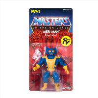 Masters of the Universe Vintage Collection: Mer-Man
